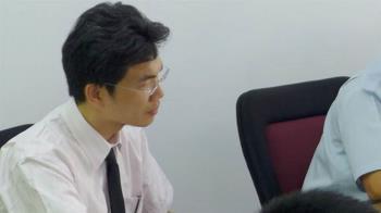 闖幼兒園辦私案!林俊佑遭拔檢察官職可轉職
