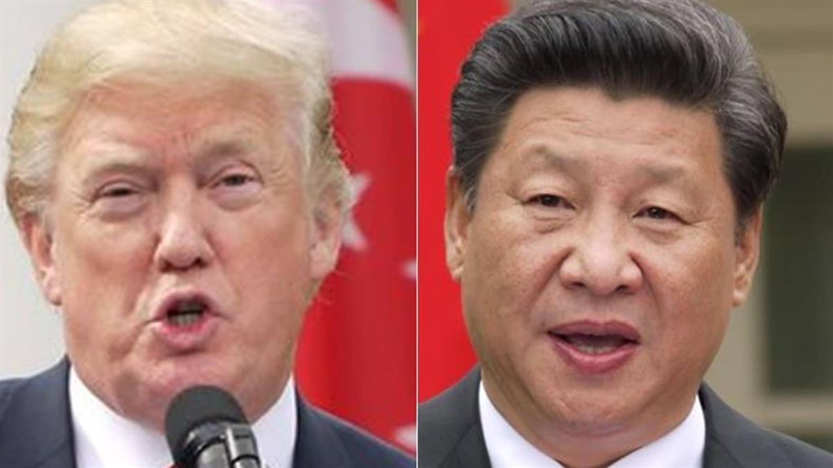 美中貿易談判傳將達成協議  預計下週宣布