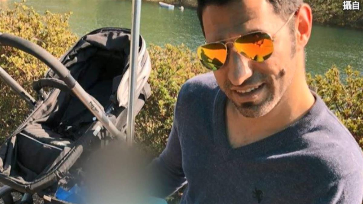 涉殺害岳父母 伊拉克女婿視訊:帶兒抵達巴格達
