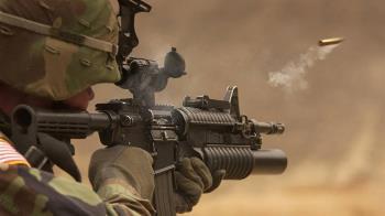 美國防部與A片網簽約!戰場前線也能洩慾
