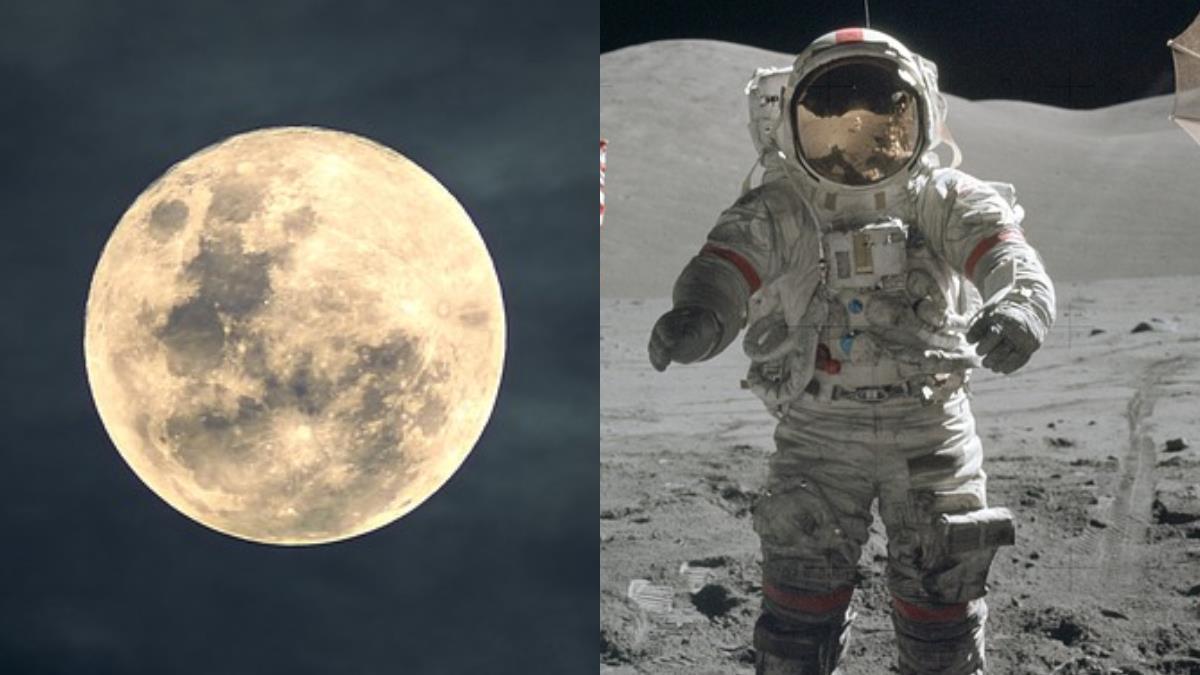 太空人若在月球喪命屍體淪5下場...最後1種最驚悚