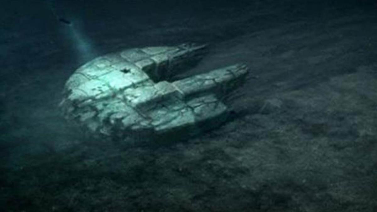 機械失靈、人暈眩!無法接近的14萬年前黑科技?