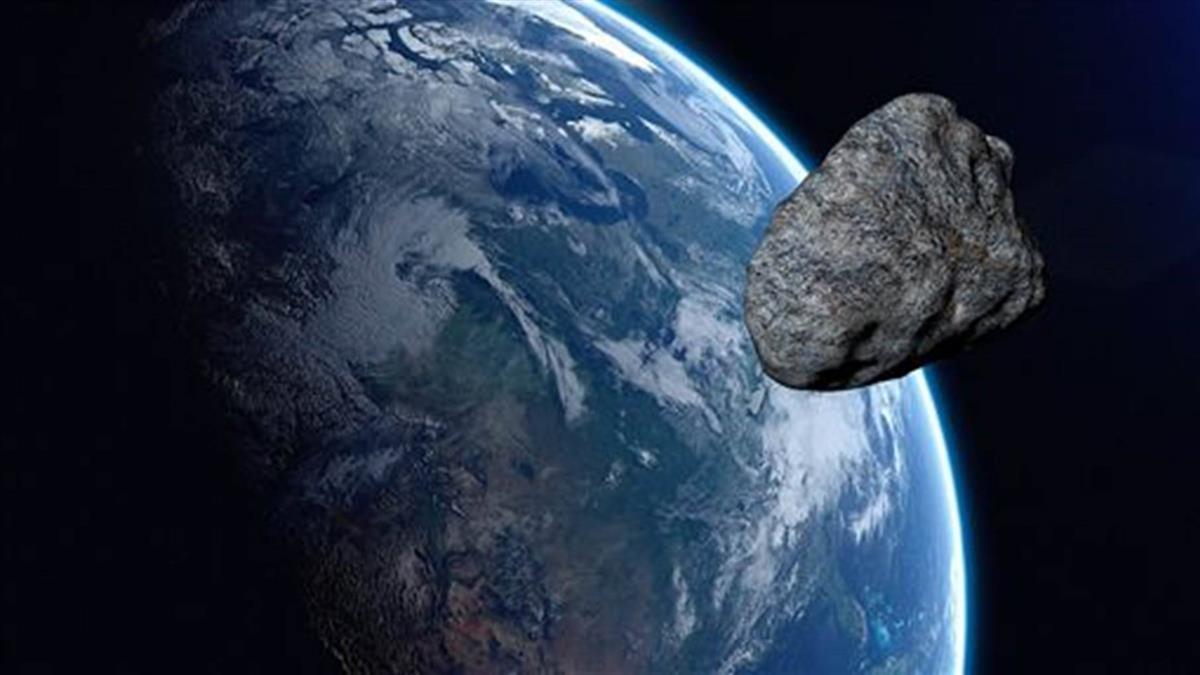 「死神」行星朝地球來! 撞擊威力逾11萬顆原彈