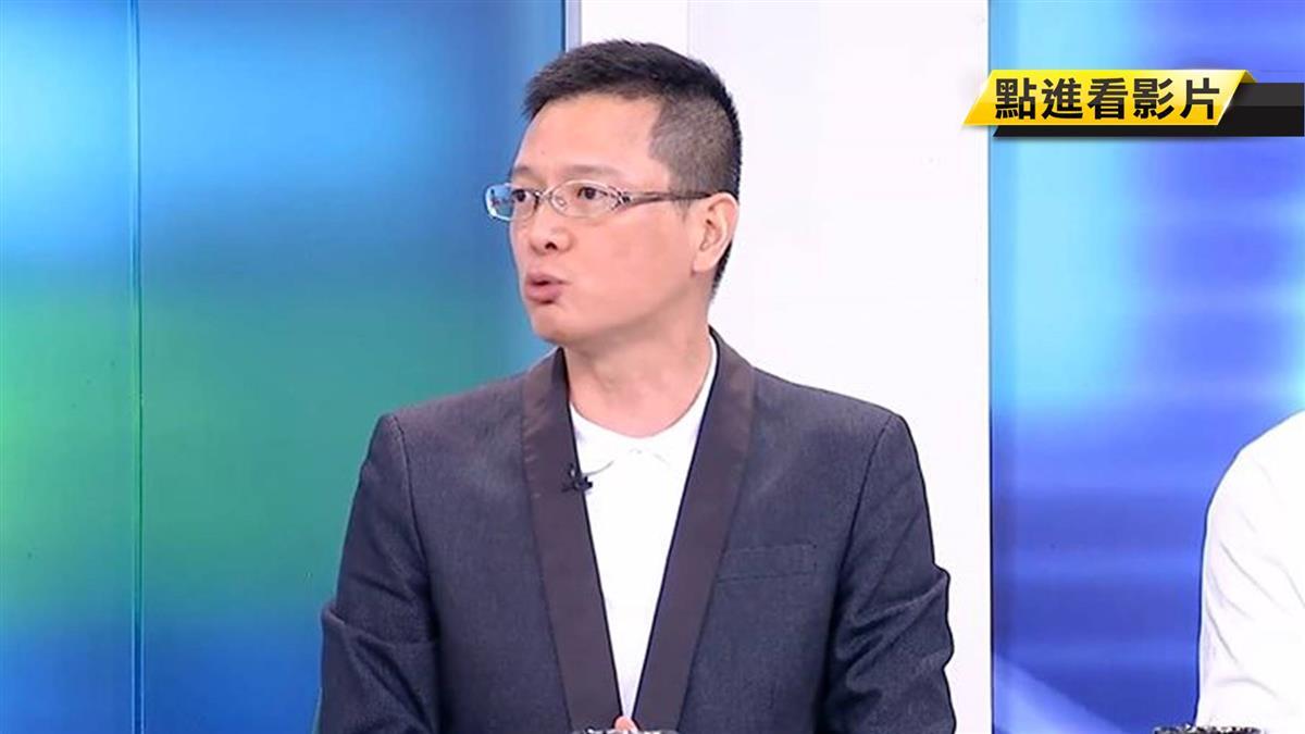 發表聲明後 孫大千:韓陣營有透過管道致電吳敦義