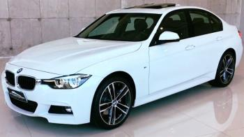 母親節抽新車 BMW盜版粉專詐騙新招!4萬人已分享