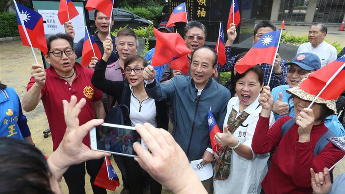 若初選沒辯論 王金平:黨中央在決定有什麼辦法