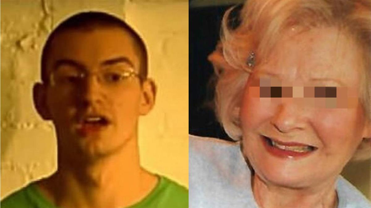 83歲嬤熱戀28歲男!性玩具嗨到身亡 陰謀曝光