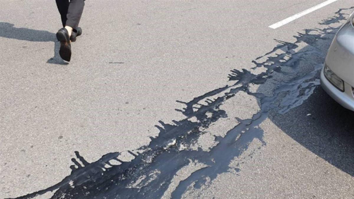 418大地震松仁路地裂 2網友未查證散播遭送辦