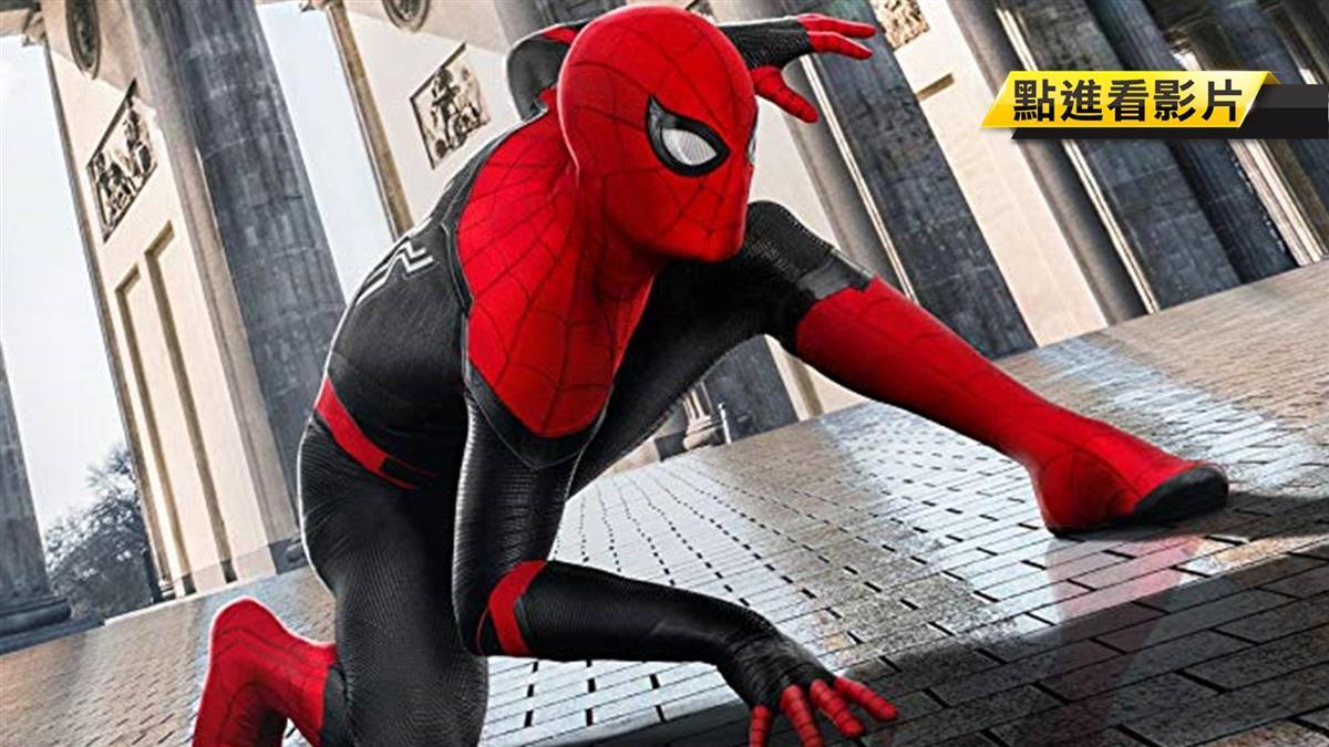 沒看《復仇4》小心! 蜘蛛人2預告釋出大爆雷