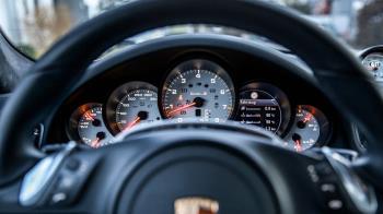 保時捷柴油引擎汙染超標 遭罰185億元!