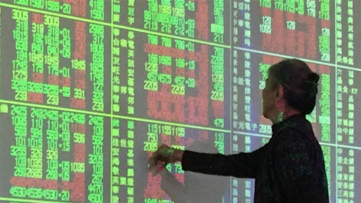 美中貿易戰升溫 美股重挫道瓊收跌近500點