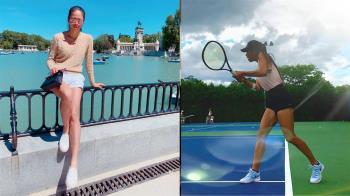 馬德里網球公開賽  謝淑薇女雙晉級8強