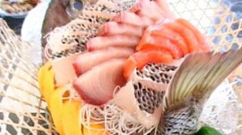 嚇人!好市多鰈魚 煎3片挖到3條寄生蟲