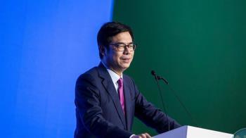 陳其邁預告橋科要來了 網喊:你才是高雄市長