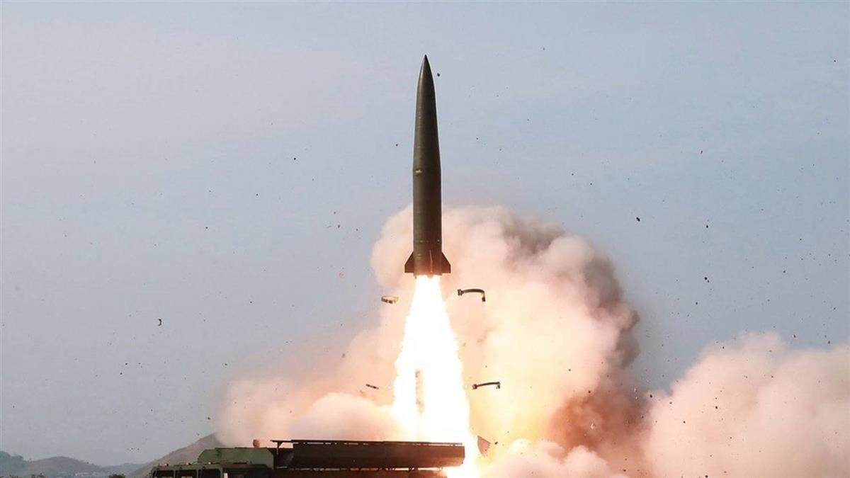 南韓軍方:北韓再度發射不明彈體