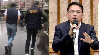 議員質詢韓國瑜被罵貪汙!網友落網:我不是韓粉