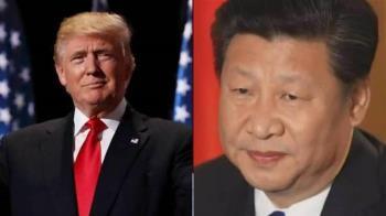 籲北京勿將貿易戰拖至大選後 川普:我一定當選