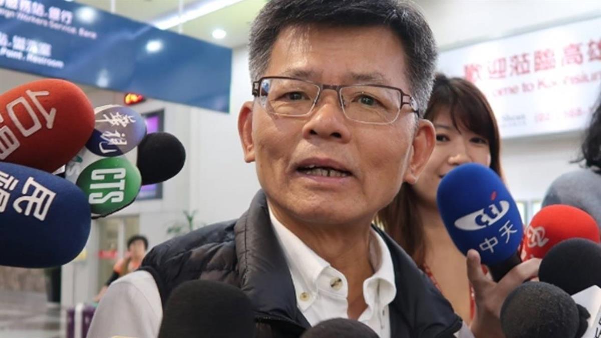昔挺韓今挺郭 楊秋興:如早知韓選總統不會支持他