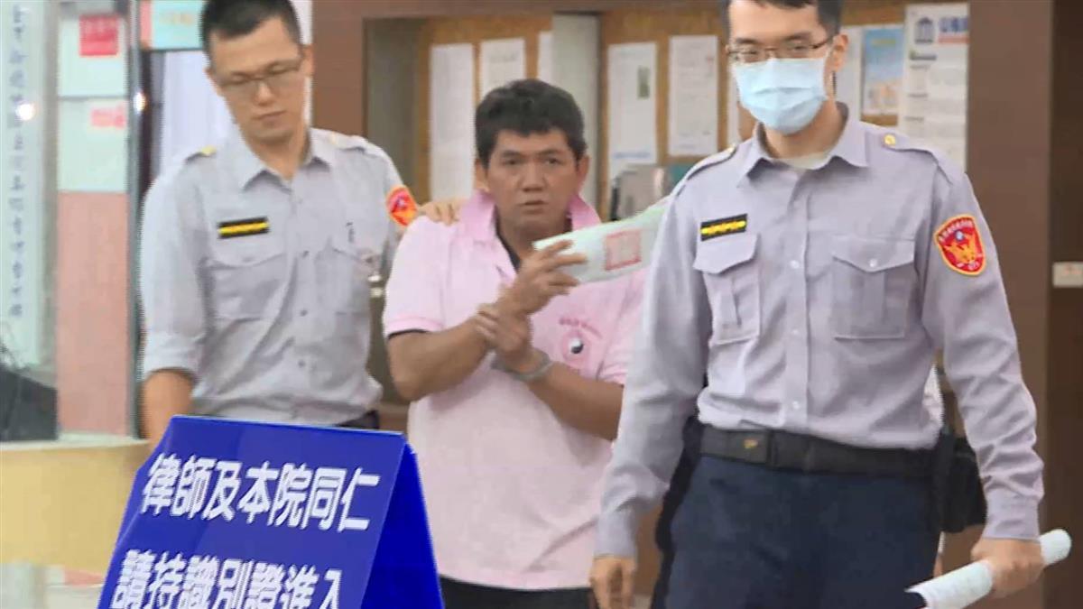 緬甸華僑李國輝縱火害9死!二審仍遭判死刑