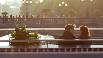 約會太貴又危險? 南韓年輕人乾脆不戀愛