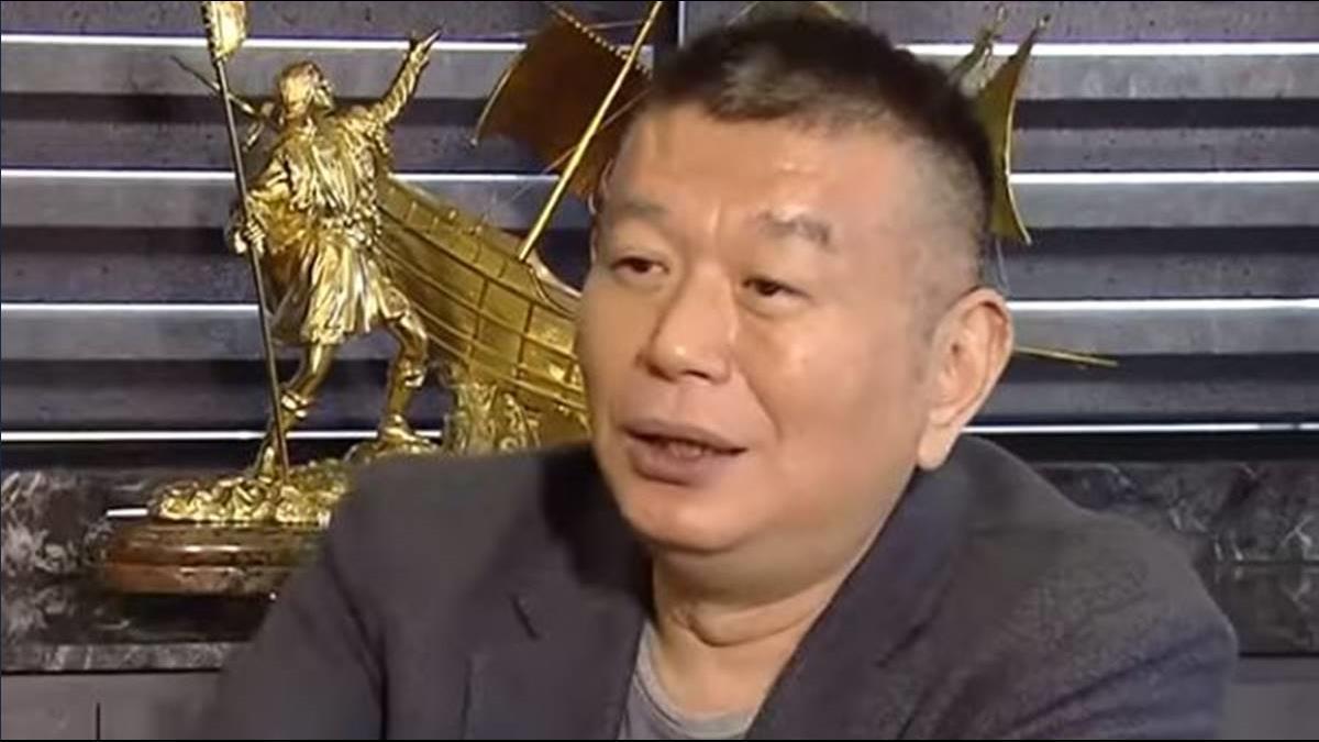 小學徒變百億總裁  鄭欽天「時機經營學」曝光