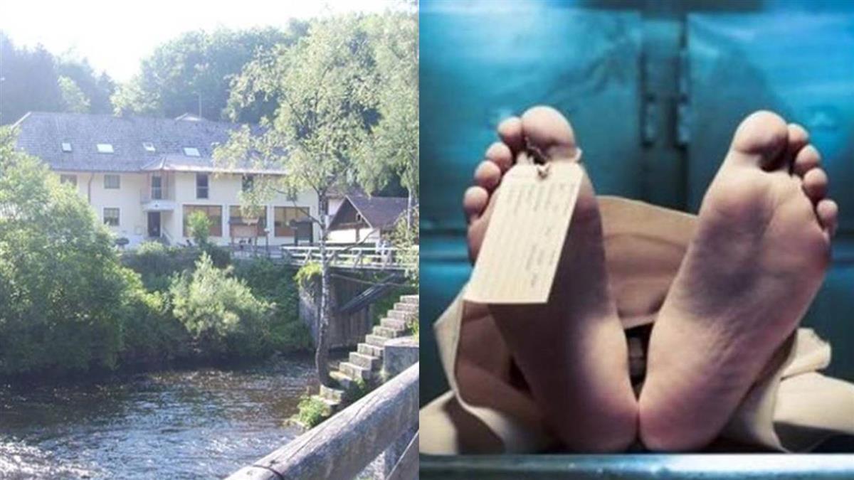詭異十字弓命案!旅館3房客慘死 640km外再尋2屍