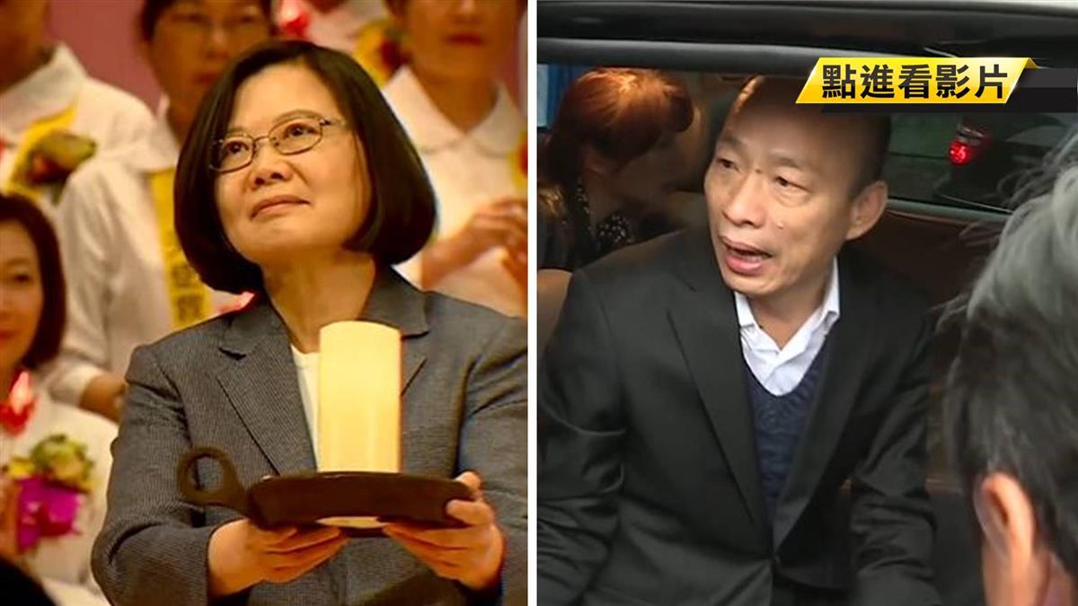 觀察韓國瑜近日表現 謝龍介:啟動選戰模式