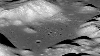 月亮越來越小!NASA:恐將引發更多強震