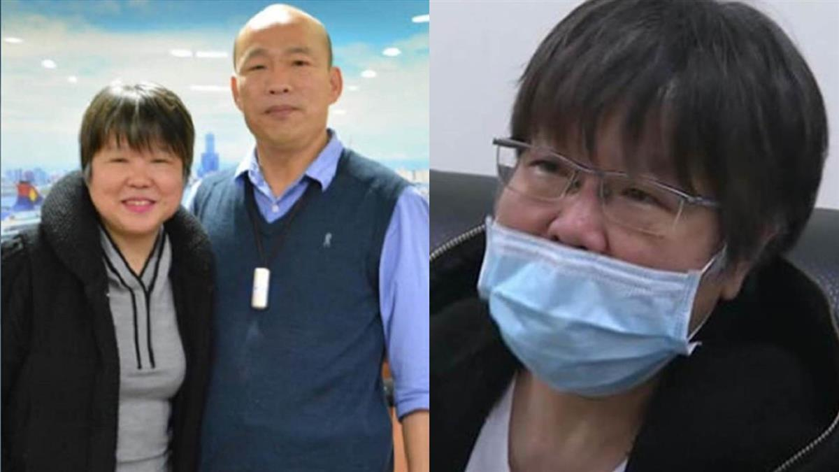 時報出版不印韓國瑜書了 創最短命紀錄