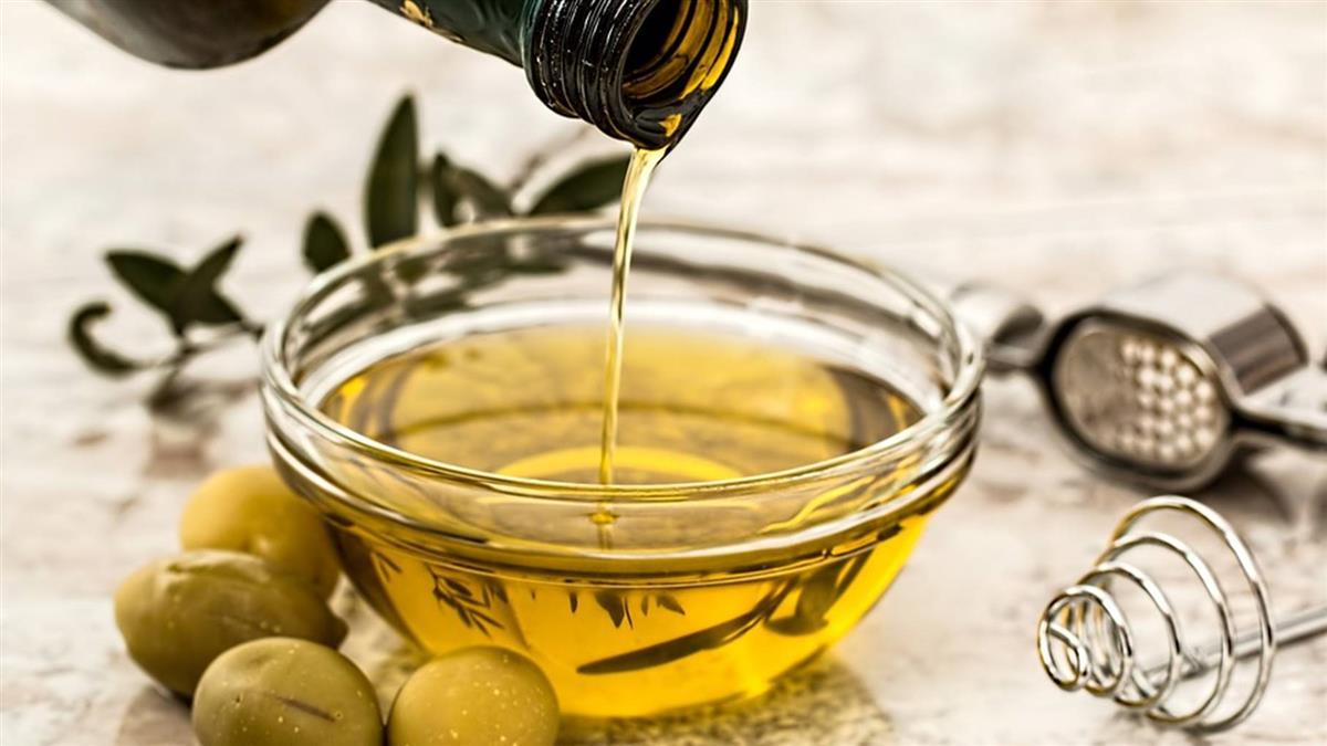 著色劑摻葵花油!假橄欖油流通 歐洲多國受害