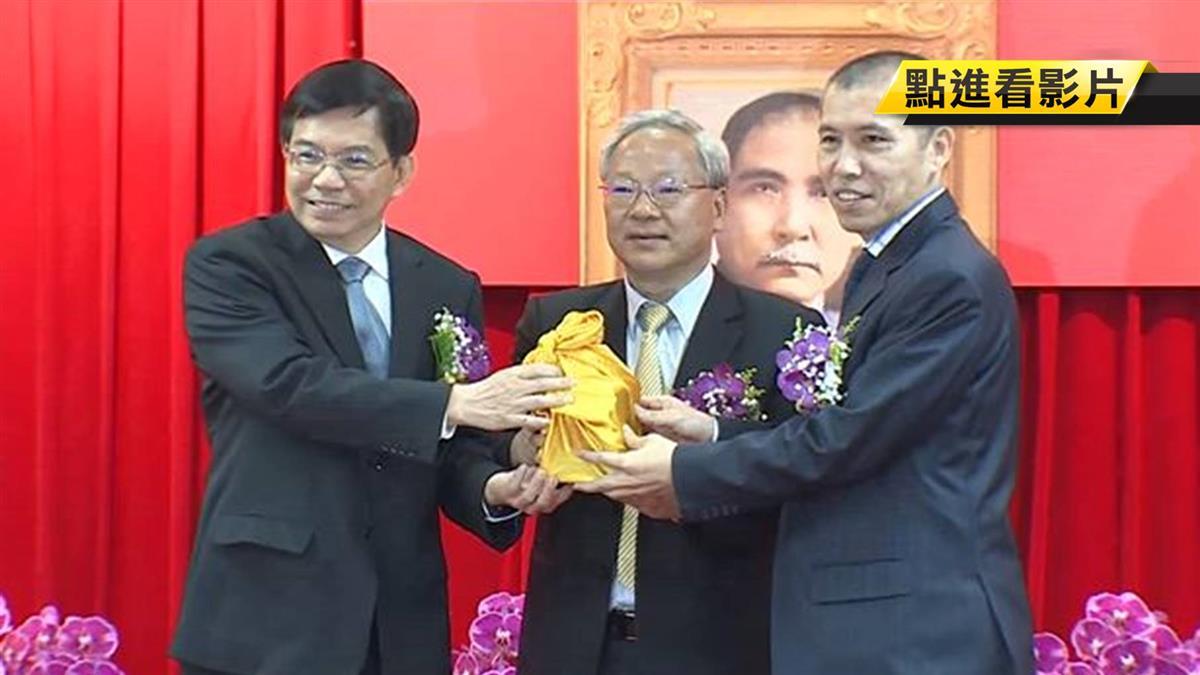 董座、總經理遭撤 中華郵政工會:不排除罷工