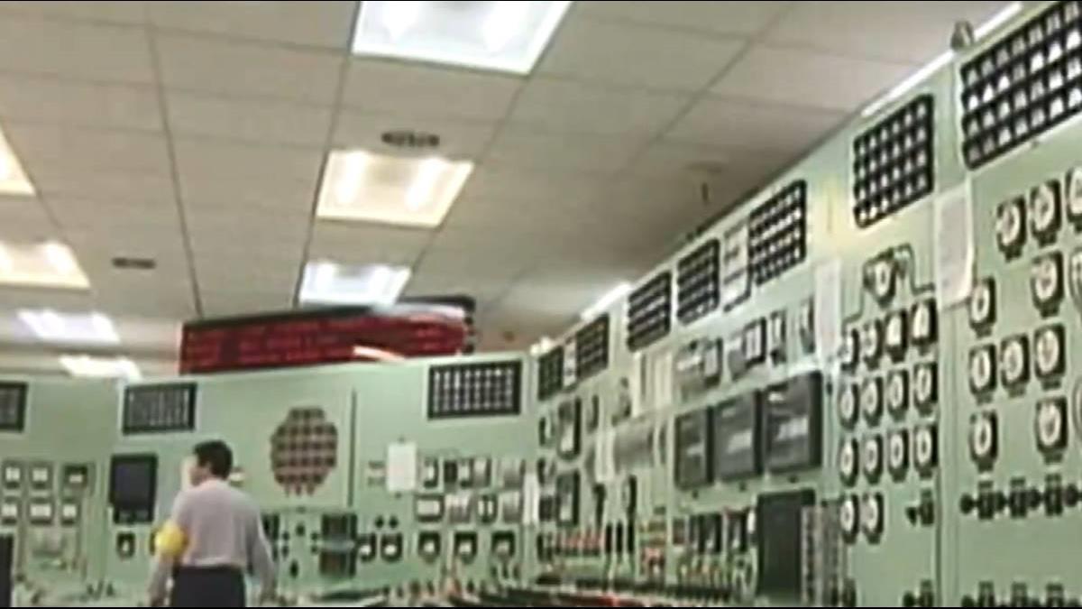 核一廠最快7月除役! 退場期長達25年