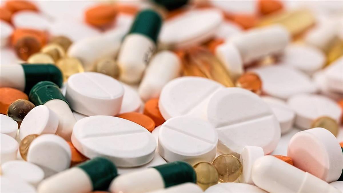 睽違8年!健保署首次調高3類藥品地板價