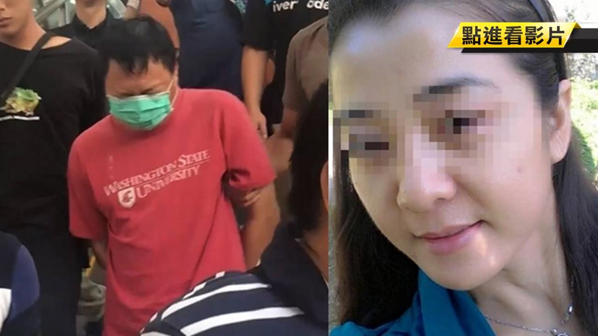 包裹炸彈案女收押 檢警疑第3人提供炸彈