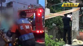 台南永康火警1死2傷 死者女兒涉縱火遭羈押
