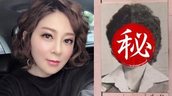 爆靠肉體取勝!王彩樺曬18歲嫩照 女星:整很大