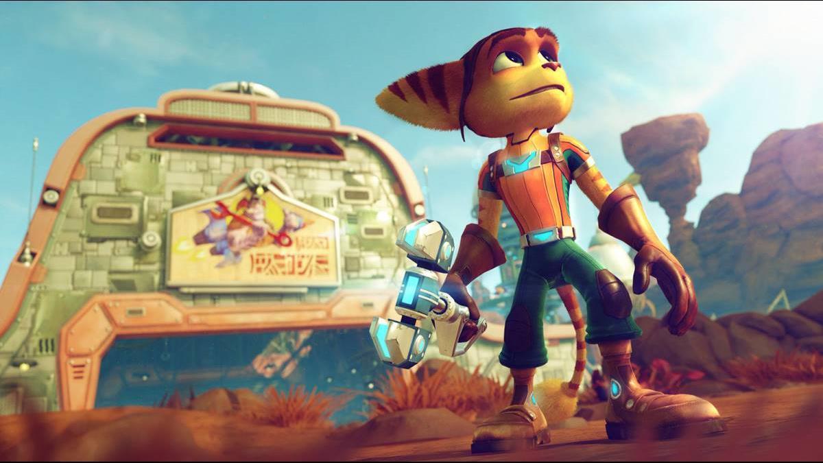漫威2.0?Sony成立娛樂公司旗下遊戲翻拍電影