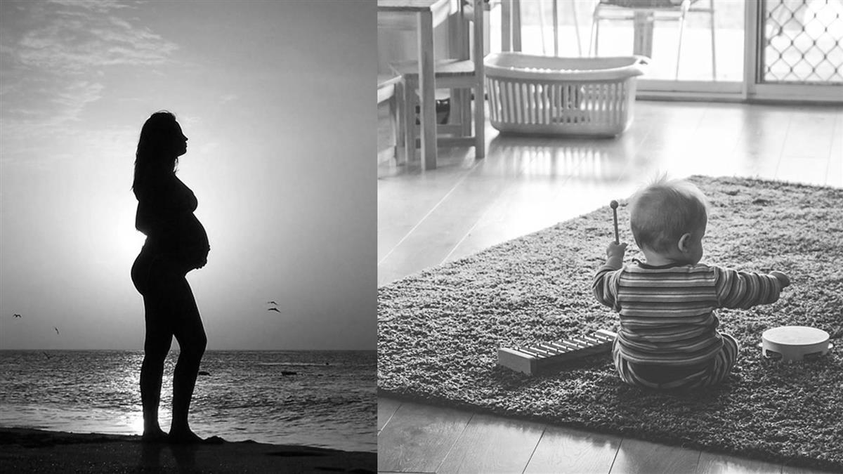 孕婦心碎流產12次 醫揭害慘寶寶真相