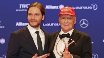 F1傳奇尼基勞達辭世 決戰終點線本尊享壽70歲