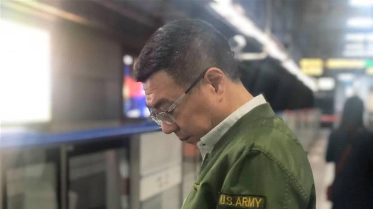 民進黨總統初選!卓榮泰:今天做關鍵決定