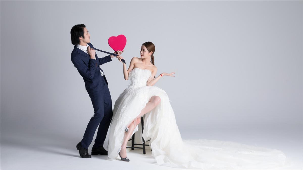 結婚不在意形式,沒婚禮也無所謂的星座
