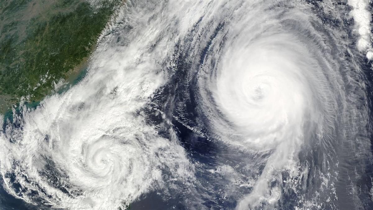 颱風每年襲台逾4次 內政部列10大防災須知