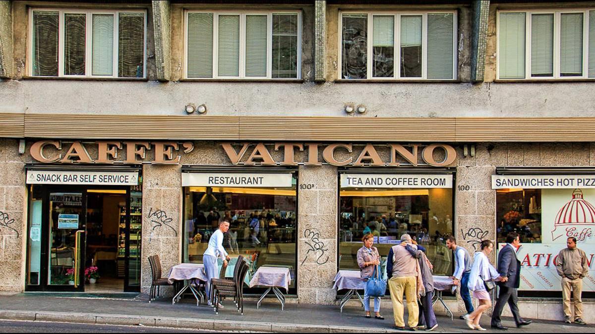 義國餐館再傳坑殺遊客?漢堡加咖啡竟要這天價