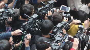 立院初審 媒體不當報導自殺新聞最重罰百萬