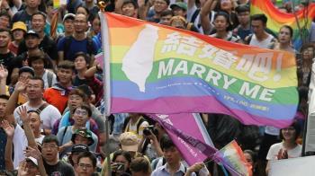 同婚登記24日上路 內政部公布同性結婚書約