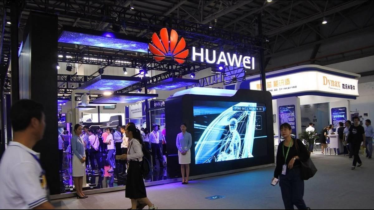 中華電信開第一槍!宣布不再進華為手機
