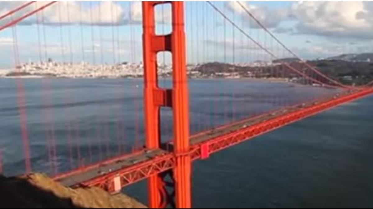 薪水最高的城市 舊金山人月薪20.5萬