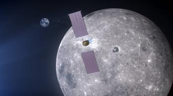 2024前進月球 NASA揭露登月計畫時間表