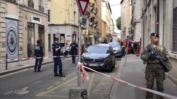 螺絲釘四散!法國包裹炸彈爆炸 至少13人傷