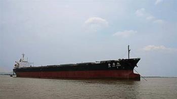 山東「金海翔號」二氧化碳外洩 已釀10死19傷